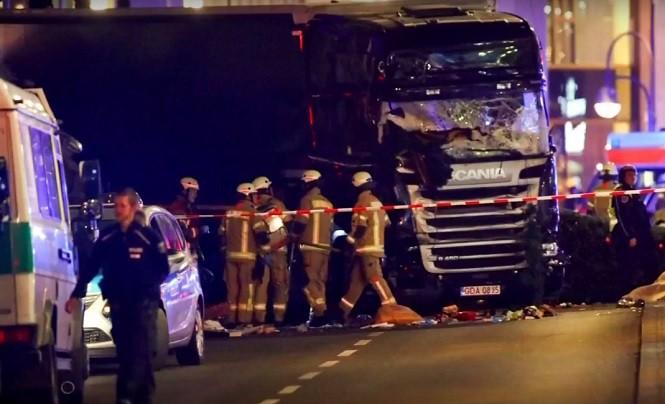 Zamach w Berlinie: co się wydarzyło?