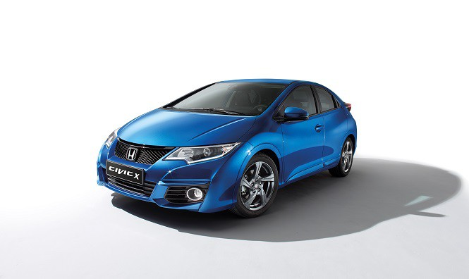 Honda wyprodukowała łącznie 100 milionów samochodów na całym świecie