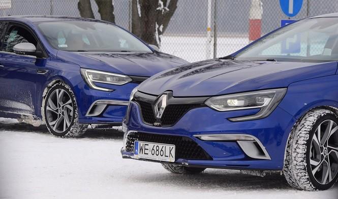 Renault radzi - badaj auto