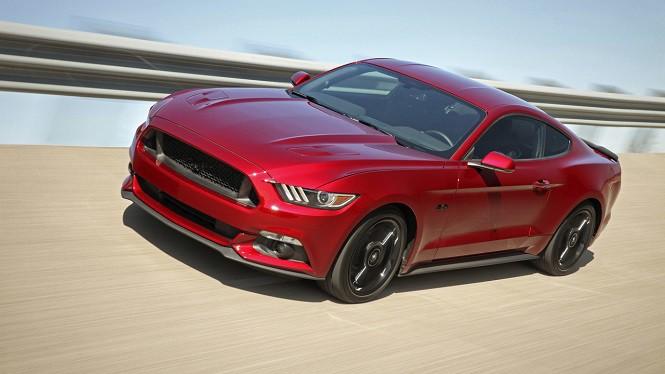 Mustang i F-150 jako hybrydy? Ford pracuje nad ekologicznymi wersjami swoich modeli