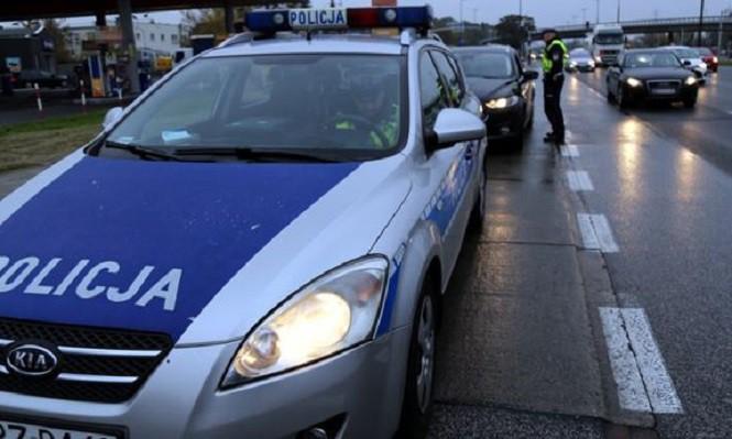 Policja apeluje o rozwagę na drogach