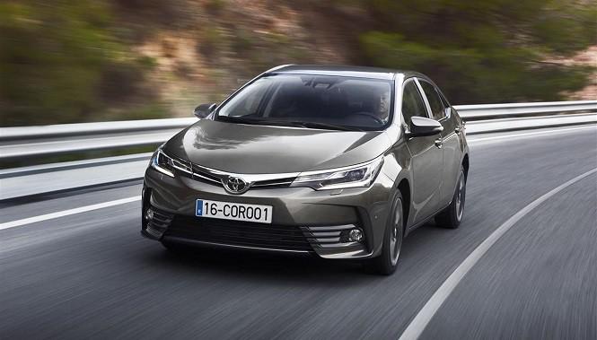 Toyota najczęściej wybieraną marką przez Polaków
