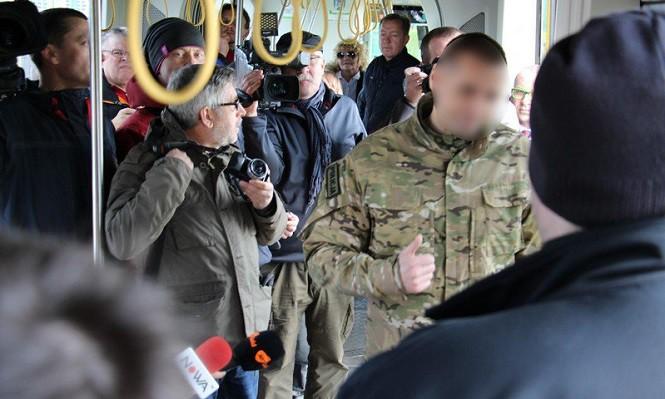 Policyjni antyterroryści szkolili pracowników MPK