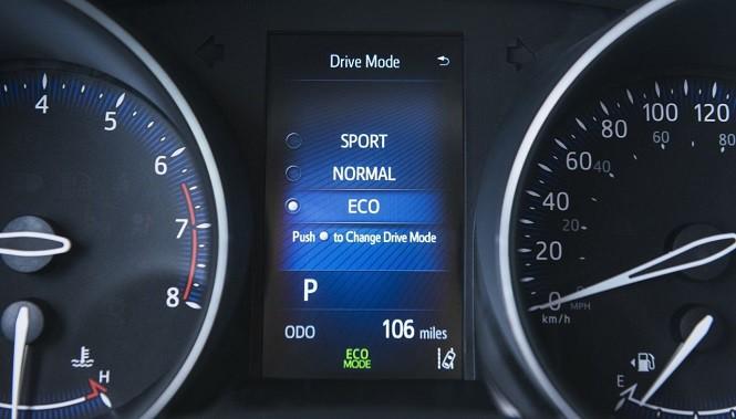 10 przykazań oszczędnego kierowcy według Toyoty
