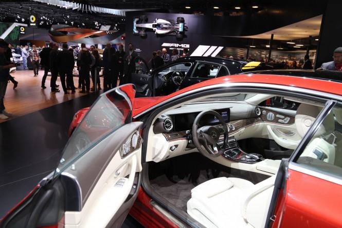 """The future starts here, czyli """"tu się zaczyna przyszłość"""" – galeria z targów motoryzacyjnych w Detroit"""