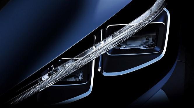 Nissan pracuje nad kolejną generacją modelu Leaf