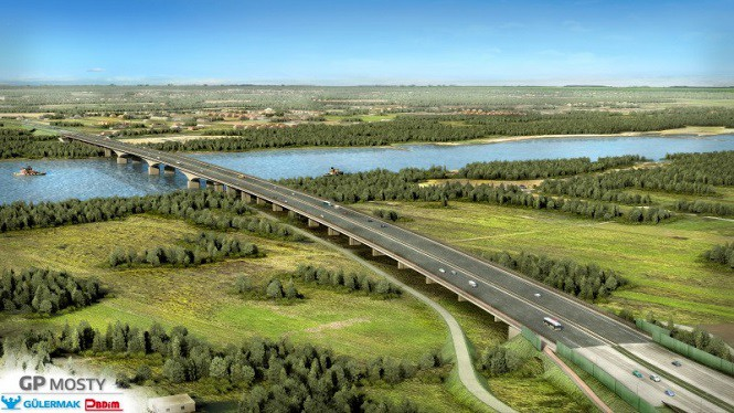 Wydano zgodę na budowę nowego mostu w Warszawie