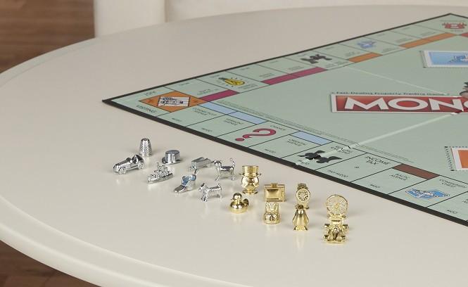 Trwa głosowanie na nowe pionki w Monopoly
