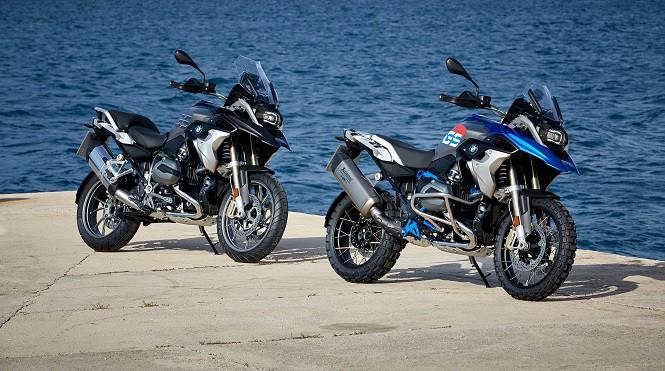BMW ogłosiło akcję serwisową dla modelu R 1200 GS