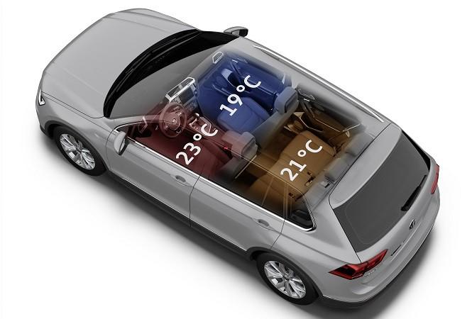 Volkswageny teraz dostępne z antyalergenową klimatyzacją