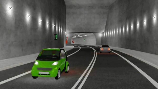 Zakończył się I etap przetargu na realizację tunelu w Świnoujściu