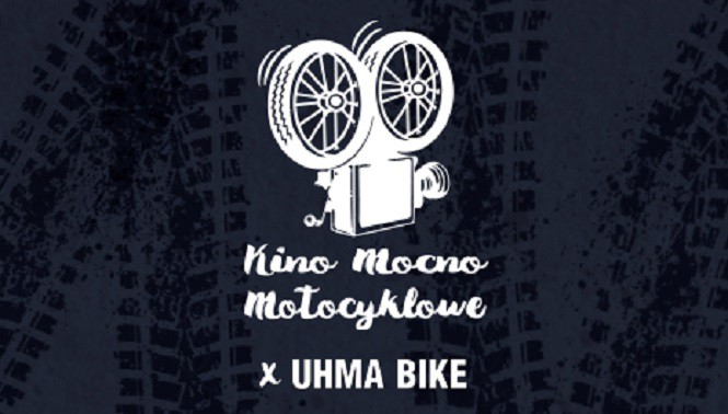 Nadchodzi Kino Mocno Motocyklowe