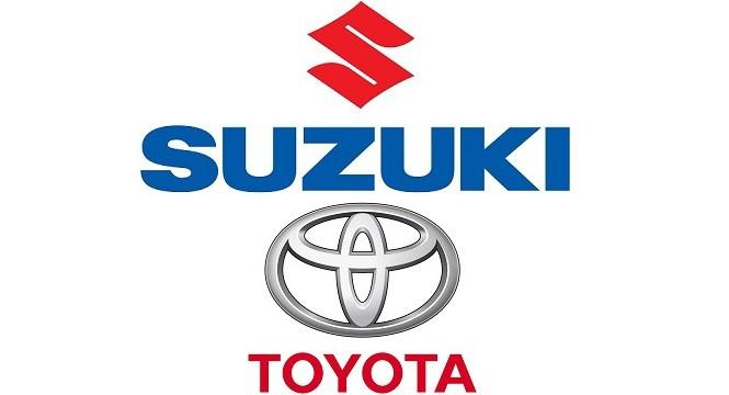 Toyota i Suzuki coraz bliżej nawiązania współpracy