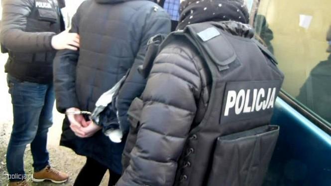 Areszt dla podejrzanej o śmiertelne potrącenie 19-latki