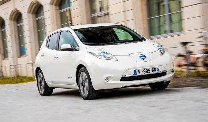 Nissan dostarczy 200 samochodów elektrycznych na potrzeby car-sharingu we Wrocławiu
