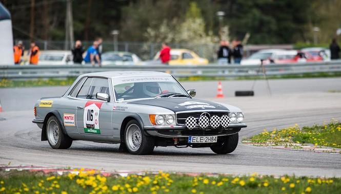 Inter Cars Classicauto Cup 2017 – ruszają zapisy