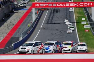Za miesiąc rusza 10 sezon Kia Lotos Race