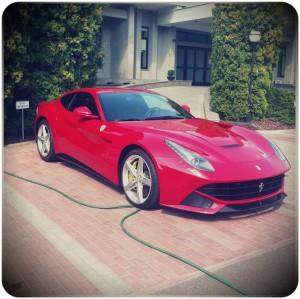 Komu Ferrari Wojewódzkiego, komu?