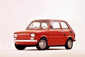 Lubimy polskie samochody: ważna rocznica, czyli od 16 lat nie ma już małego Fiata