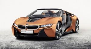 BMW chce sprzedać aż 100 tys. aut elektrycznych w 2017 roku