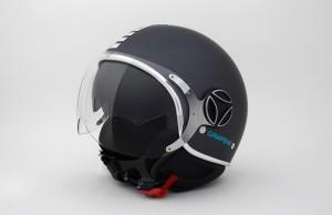 Momo Design opracowało kask z... grafenu