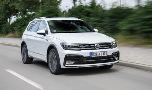 Rekordowy rok Volkswagena w Polsce