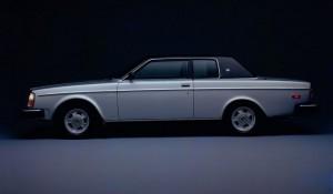 Volvo 262C skończyło 40 lat