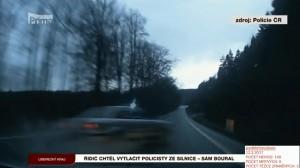 Czeski pościg w stylu GTA z polskim wątkiem