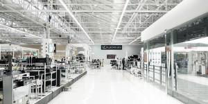 Niezwykła fabryka Lexusa LC
