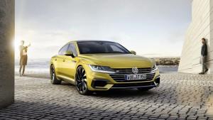Volkswagen opublikował cennik i rozpoczął sprzedaż Arteona