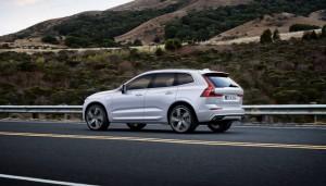 Volvo obchodzi 90 lat istnienia, uruchamiając produkcję nowego XC60 w dniu narodzin marki