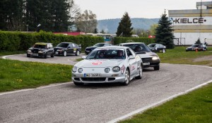 Majówka z Classicauto Cup nie tylko dla samochodów klasycznych