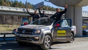 Goodyear i Rainer Zietlow zapisują się na kartach historii z nowym rekordem świata!