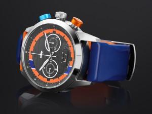Zegarek z podpisem Andrzeja Jaroszewicza: Xicorr F125p Akropolis