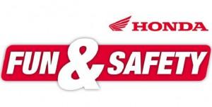 "Honda zaprasza na imprezę ""Fun&Safety"""