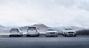 Volvo podsumowało 2016 rok