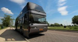 Autobus przerobiony na kampera - chcę to mieć!