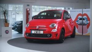 2-milionowy współczesny Fiat 500 trafił do klientki