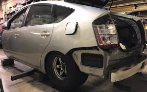 Toyota Prius z bebechami z Dodge'a Challengera Hellcata? Jesteśmy na tak!
