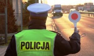 W poniedziałek nikt nie zginął na polskich drogach