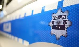Policjanci pomogli ojcu 10-miesięcznego dziecka dotrzeć do szpitala