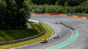 Dni dla pasjonatów Renault Sport 2017: na podbój najlepszych torów wyścigowych!