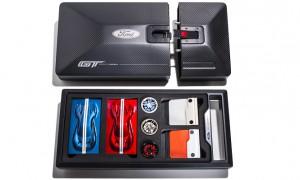 Ford GT - zestaw konfiguracyjny