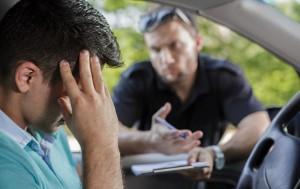 Kara za brak ubezpieczenia samochodu – znamy  stawki mandatów na 2017 rok!