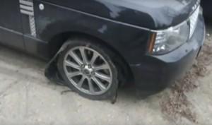 Kradzionym autem uciekał przez granicę. Udało mu się?