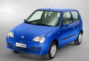 5 powodów, by kupić Fiata Seicento!