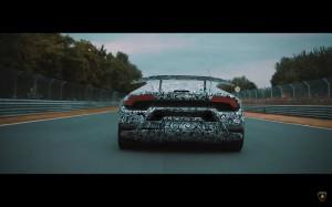 Lamborghini Huracan Performante ustanowił nowy rekord toru Nurburgring!