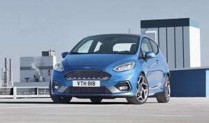 Nowy Ford Fiesta ST już jest!