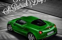 W jakim kolorze można mieć Alfę Romeo 4C?