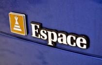 Gadżet z metryką: Espace czyli przestrzeń